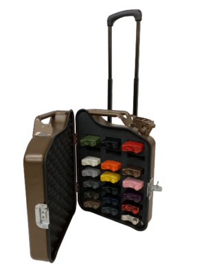 2Can Travelcase