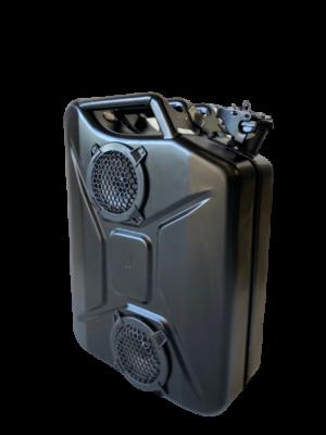 2Can Audio Bluetooth Speaker