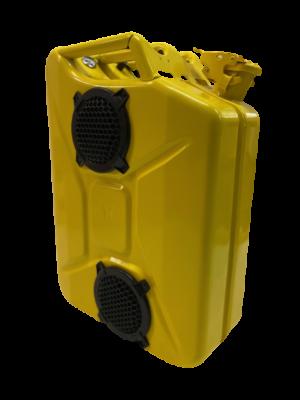 Yellow Bluetooth Jerrycan Speaker