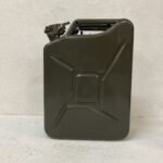 Bluetooth Jerrycan Speaker (RAL7022)