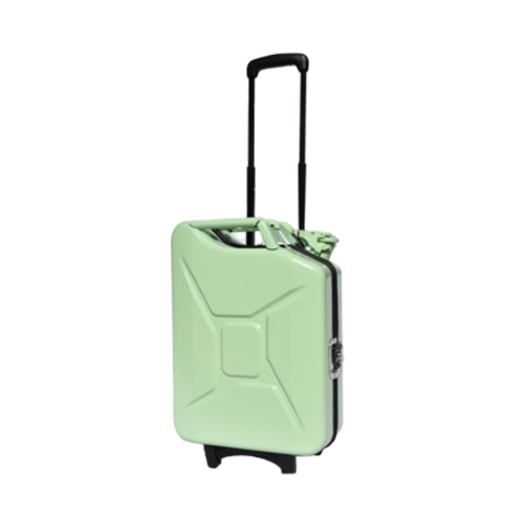 2Can | G-case Travelcase Mint