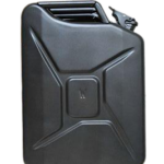 2Can | G-case Travelcase TXTR Graphite Black