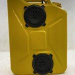 Custom Bluetooth Jerrycan Speaker (Ferrari)
