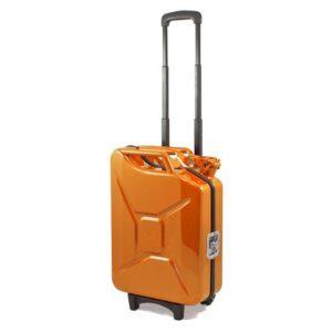 2Can | G-case Travelcase Orange
