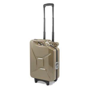 2Can | G-case Travelcase Vintage Brown
