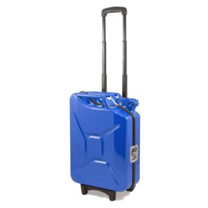 2Can | G-case Travelcase Blue