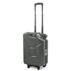 2Can | G-case Travelcase Dark Grey