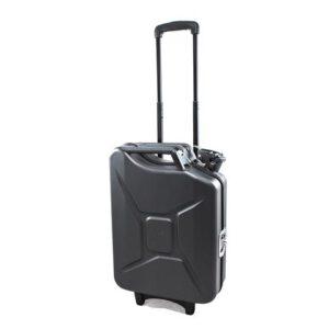 2Can | G-case Travelcase TXTR Galaxy Grey