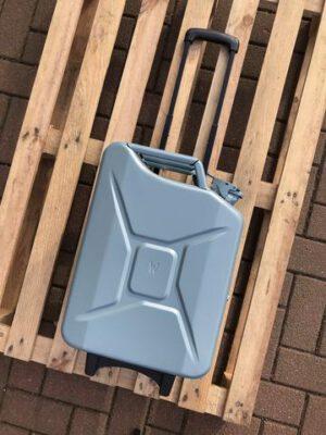 2Can | G-case Travelcase Unicorn Sparkle