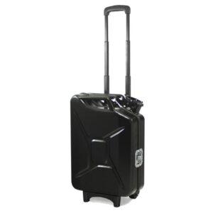 2Can | G-case Travelcase Matte Black