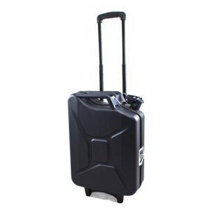 2Can | G-case Travelcase TXTR Midnight Blue