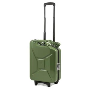 2Can | G-case Travelcase Military Green
