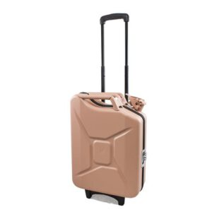 2Can | G-case Travelcase TXTR Nude