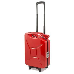 2Can | G-case Travelcase Red